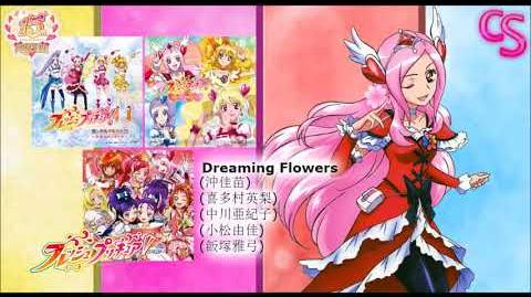 Dreaming Flowers-0