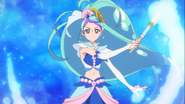 Pretty Cure...! (Mermaid)