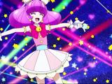 Cosmic☆Mystery☆Girl