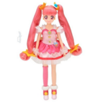 Cure Star fashion doll