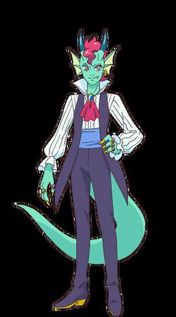 Dramusu Toei Profile