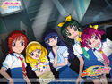 Pretty Cure Online SmPC wall smile 28 1 S