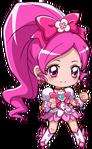 Puzzlun Sprite HPC Cure Blossom