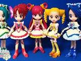 Merchandise de Yes! Pretty Cure 5