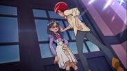 Akira conoce a Yui