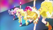Pretty Cure Fotmaci´pn