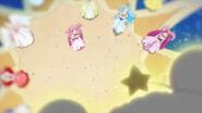STPC1.36-Las Princesas Estrella sintiendo el peligro