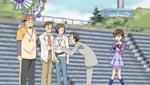 YPC512 Washio begging the director
