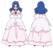 KKPCALM-concept art 2.08-Tategami Aoi (dress)