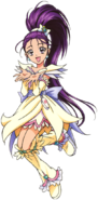 Pretty Cure All Stars DX2 Cure Egret pose