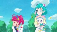 STPC4.18-Hikaru mira lo que Elena está haciendo