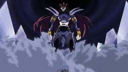 Shadow true form