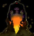 FwPC - Profile of Dark King