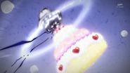 KKPCALM48-Elisio's cupcake vs. Fantastic Animale Special cake