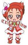 Perfil de Chibi Cure Rouge