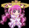 Puzzlun Sprite SmPC Cure Happy Princess Form