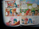 Chibi All Stars comic - GPPC November 2015 Page 1