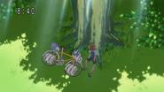 Hayashi viaje