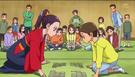 Karuta Queen vs A Boy