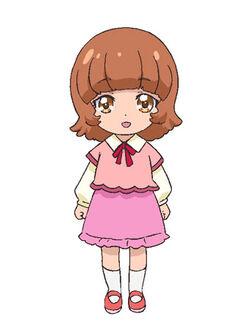 Kawakami Aya profile