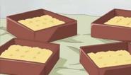 Bollos tortilla nozomi