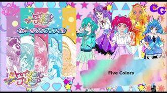 Five Colors-0