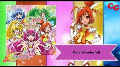 Only Wonderful!-1