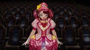 Pretty Cure Miracle Leap pospuesta