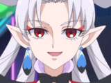 Towa Akagi / Cure Scarlet