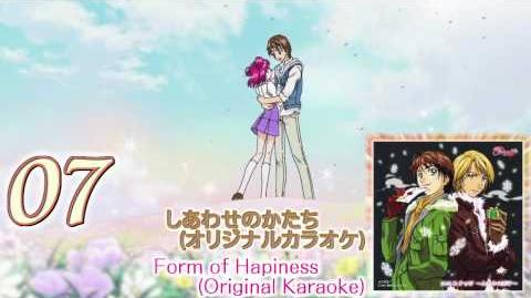 Yes! Precure 5 Drama&Vocal Album 1 Track07