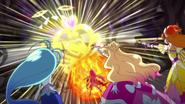 (25) Pretty Cure Trinty Explosiven Episode 48 Version