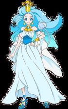 Perfil de la Princesa Estrella de Leo