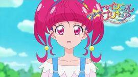 スター☆トゥインクルプリキュア 第49話予告 「宇宙に描こう!ワタシだけのイマジネーション☆」
