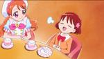 KKPCALM15 - Miku finished eating