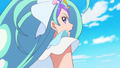 Mermaid Tells Kirara to Go