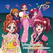 Pretty Cure Ondo Smile Wink