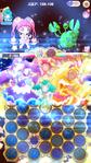 Puzzlun Gameplay STPC team attack