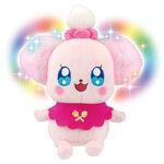 KKPCALM Pekorin Electronic Plush Toy