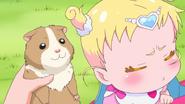 HuPC03.22-Incluso el Zoologico de mascotas no anima a Hugtan