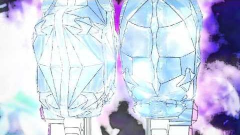 ¡Rubí Apasionado Pretty Cure!