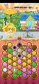 Puzzlun Gameplay SmPC Cure Peace Princess Form