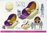 Tenjo litter concept artwork