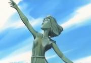 FwPCMH16.Statue