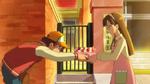KKPCALM09 Midori receive cookies