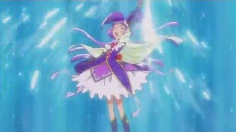 Magic Girls Pretty Cure!/Zaubersprüche