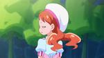 KKPC21(22) Ciel walks past Ichika