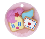 Kirarin Cookie Animal Sweet