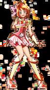 Cure Rouge Haru no Carnival