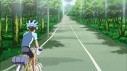 Hayashi decidido a cumplir su promesa