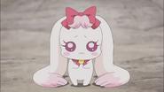 Milk admits that she is Kurumi and Milky Rose